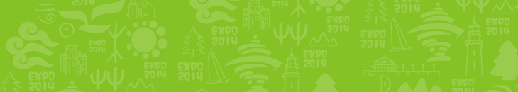 International Horticultural Exposition 2014 Qingdao – International Sculpture Competition