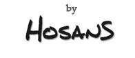 Hosans | Zhou Jian-wen | Chow Kimman | 周剑文 | Hosans Studio